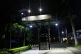 凯创光电太阳能路灯完美应用于哥伦比亚照明项目