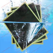 大健1006碳晶地暖板碳晶发热芯片发热瓷砖电热地板砖木地板汗蒸瑜伽房图片
