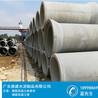 东莞钢筋混凝土管