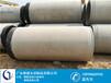 佛山排水管配筋,佛山钢筋混凝土管规格表RCPⅡ300X2000