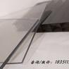 北塘区耐力板价格如何采光天幕耐力板厂家直销
