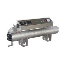紫外线消毒器工业养殖水处理图片
