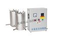 碳钢机箱一拖二水箱自洁消毒器304食品级曝气罐