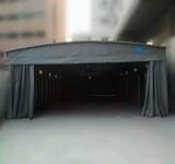 湖南定制仓库帐篷活动推拉帐篷汽车雨棚排挡烧烤帐篷固定帆布帐篷