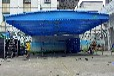 厂家直销定做夜宵推拉雨棚大型遮雨棚可移动帐篷伸缩棚