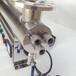 河北厂家直销不锈钢紫外线消毒器紫外线水杀菌器可加工定做