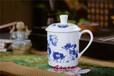 陶瓷茶杯,景德鎮陶瓷茶杯