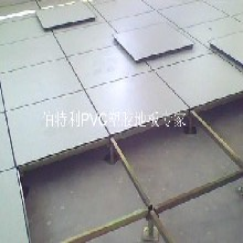 伯特利PVC塑胶地板---防静电地板图片