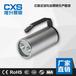 旭升3x3W微型手提防爆探照灯LED手提灯RJW7103电筒照明灯