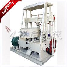 制造厂出售220型冲压式炭棒机快速成型兰炭压块机木炭粉制棒机设备图片