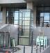 家用电梯别墅家用电梯框架一体式观光家用电梯
