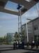 移动剪叉式升降机l高空作业平台小型电动液压升降货梯维修提升机
