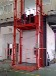 启运定制家用电梯液压货梯传菜机导轨式升降机升降货梯