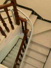 唐山市衢州市楼道台阶式电梯曲线智能座椅电梯老人电梯启运量身定做