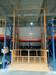 货运升降平台高空运输设备张家口市销售液压式平台固定式货梯仓储起重机