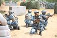 福州真人cs装备厂家爱国主义营地教育国防教育设备供应商