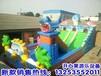 充气城堡淘气堡蹦蹦床儿童滑梯气模室外内玩具大型游乐