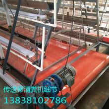 广东荥阳宏伟供应优质履带式清粪机皮带清粪机价格优惠图片