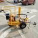 冷喷马路画线机沥青路面画线机汽油道路画线机