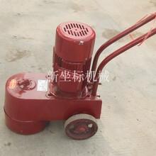 鋼板水磨機磨盤機地面水磨機手推式研磨機電動打磨機圖片
