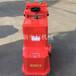 凿毛机参数厂房路面铣刨市政养护机器凿毛机