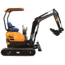 小型挖机报价小型推土机18型履带挖掘机