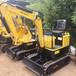内燃驱动挖掘机液压挖掘机履带式挖掘机
