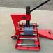 小型手动切砖机泡沫砖切砖机高效电动切砖机