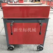 手扶轻型多功能除锈机钢结构铁板钢管抛光机彩钢瓦钢板除锈机图片