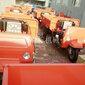 工程自卸三轮车柴油农用三轮车柴油三轮车价格图片