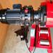 电动切管机消防管道切割机割管机钢管无毛刺切割机