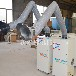 工業用焊煙凈化器雙臂焊煙凈化器移動式焊接煙塵凈化器