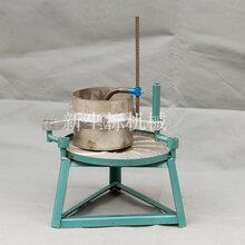 茶叶揉捻机桑叶制茶机不锈钢揉茶设备图片