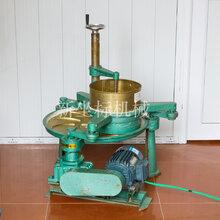 不锈钢19型电动揉茶机家用小型红茶揉捻机绿茶茶叶制作机设备图片