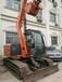 出售挖掘机!日立小型