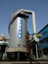 電捕焦油器廠家催化燃燒設備遠大環保直銷圖片