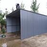 大兴区彩钢房制作楼顶彩钢房搭建安装