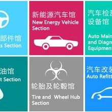 2018上海国际锂电新能源展