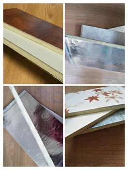 集成墙面好在哪里?河北润雨铝合金集成墙面教你如何分辨集成墙面!