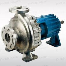 广州-广一IHG型化工泵-广一水泵厂-厂家直销图片
