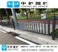 河道桥上热镀锌防护栏海边景区铁扶手河道护栏规格