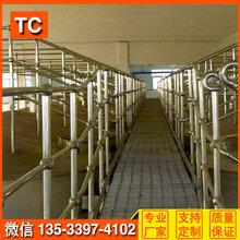 深圳船用球型立柱东莞平台环形栏杆定做湛江电站楼梯钢格板护栏销售
