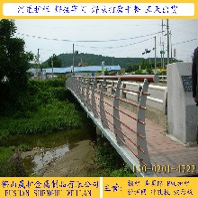 深圳楼梯不锈钢护栏观景台防护围栏河坝不锈钢栏杆图片