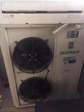湛江二手冷库低转让旧冷冻库转安装图片