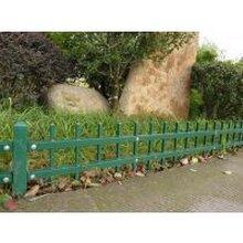 热销锌钢草坪护栏组装式美观结实可定制花坛绿化带图片