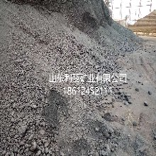 山东港口石油焦碳素厂专用中硫弹丸焦配比20%专用图片