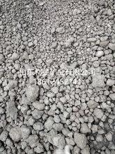 甘肃石油焦高硫海绵焦碳素厂碳化硅厂专供图片