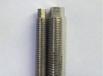 不锈钢化学锚栓厂家直销螺栓紧固件非标定制