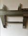 线切割加长开槽数控车床加工件滚花件螺丝螺母国标非标螺栓订制