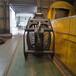 浙江嘉興三一挖機液壓篩分設備混合料篩分機
